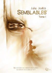 Sortie du roman Semblables @ En ligne